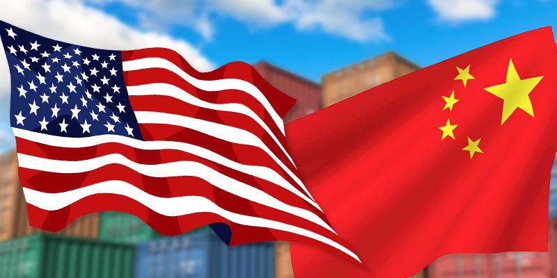 The U S -China Trade War & Related Topics – Edith Hathaway
